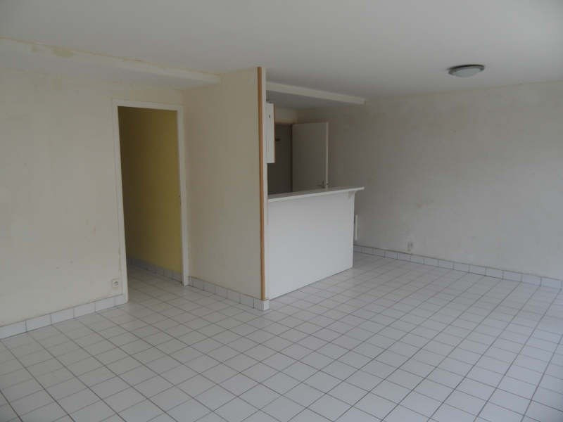Vente appartement Vannes 99 800€ - Photo 1