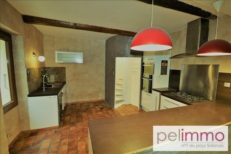 Vente maison / villa Eyguieres 194000€ - Photo 2