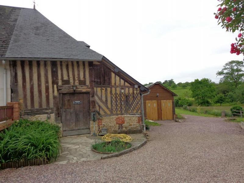 Vente maison / villa Lisieux 546000€ - Photo 2