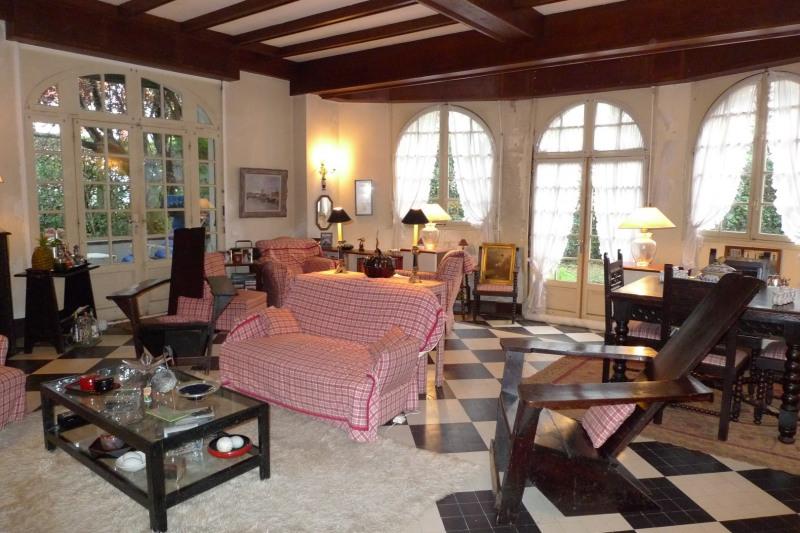Sale house / villa Saint-jean-de-luz 1450000€ - Picture 4