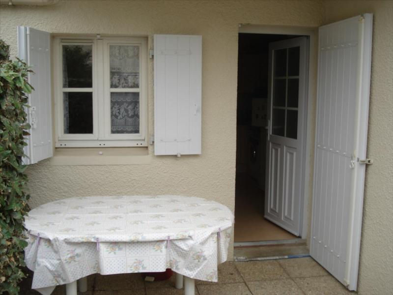 Sale apartment Dolus 112300€ - Picture 1