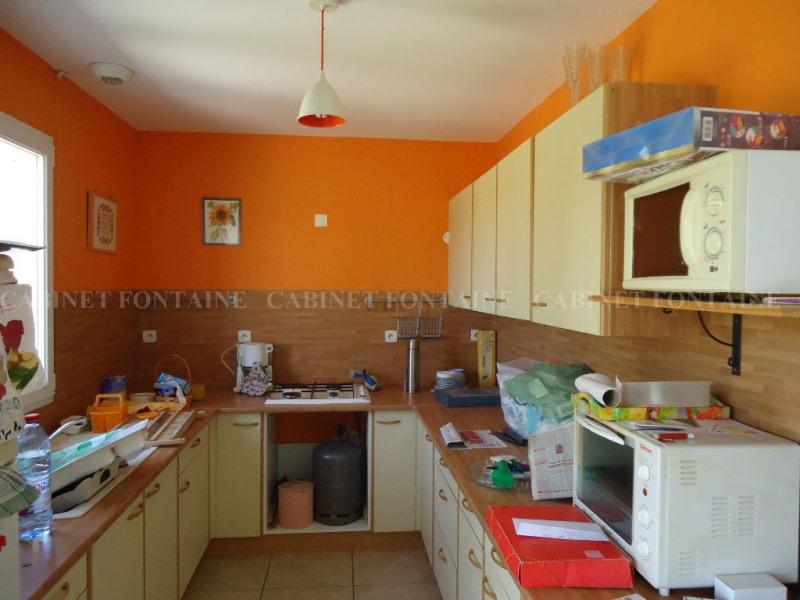 Vendita casa Gaudechart 172000€ - Fotografia 3