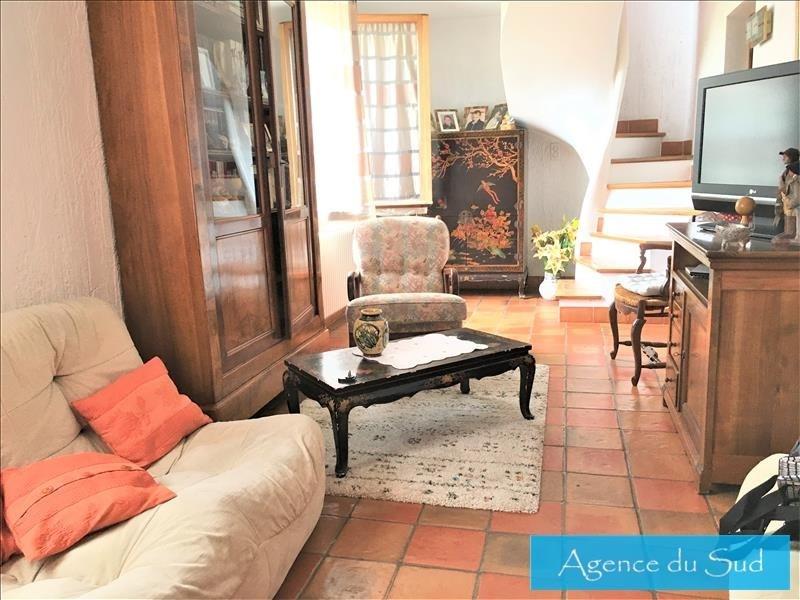 Vente maison / villa Allauch 505000€ - Photo 8