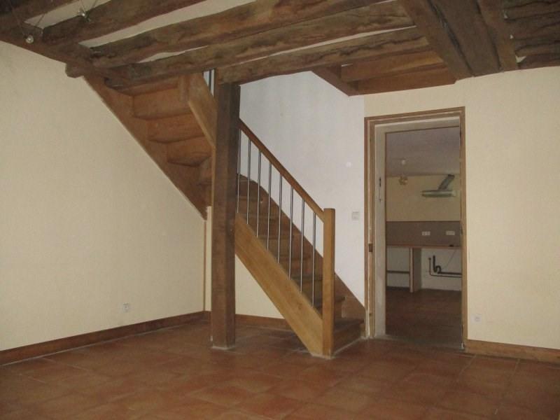 Rental apartment Villers cotterets 590€ CC - Picture 1