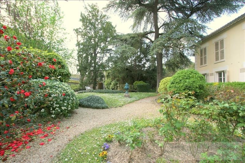 Vente appartement Fontainebleau 445 000€ - Photo 8