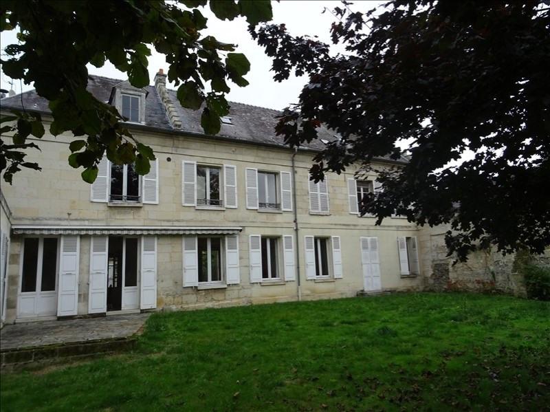 Sale house / villa Soissons 458000€ - Picture 7