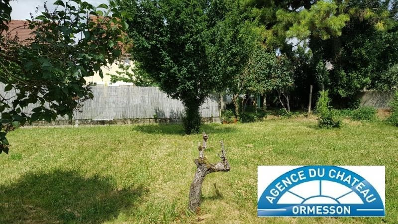 Vente maison / villa Ormesson sur marne 300 000€ - Photo 1