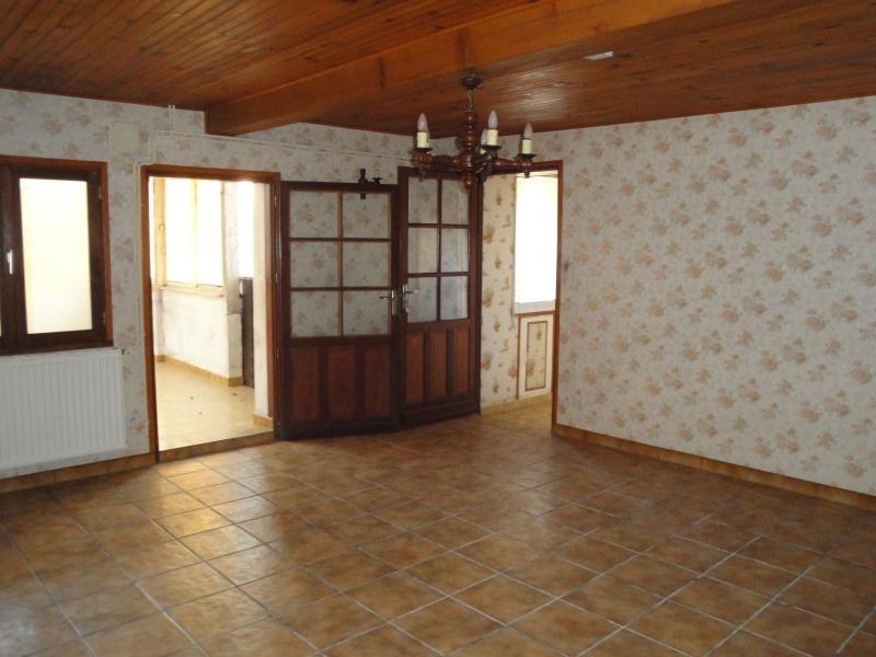 Vente maison / villa Niort 65000€ - Photo 4