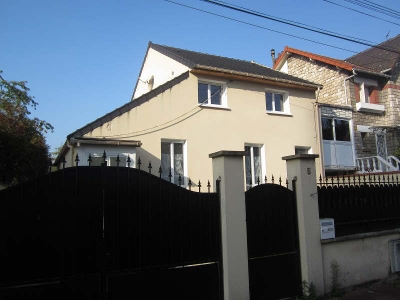 Sale house / villa Epinay sur seine 425000€ - Picture 1