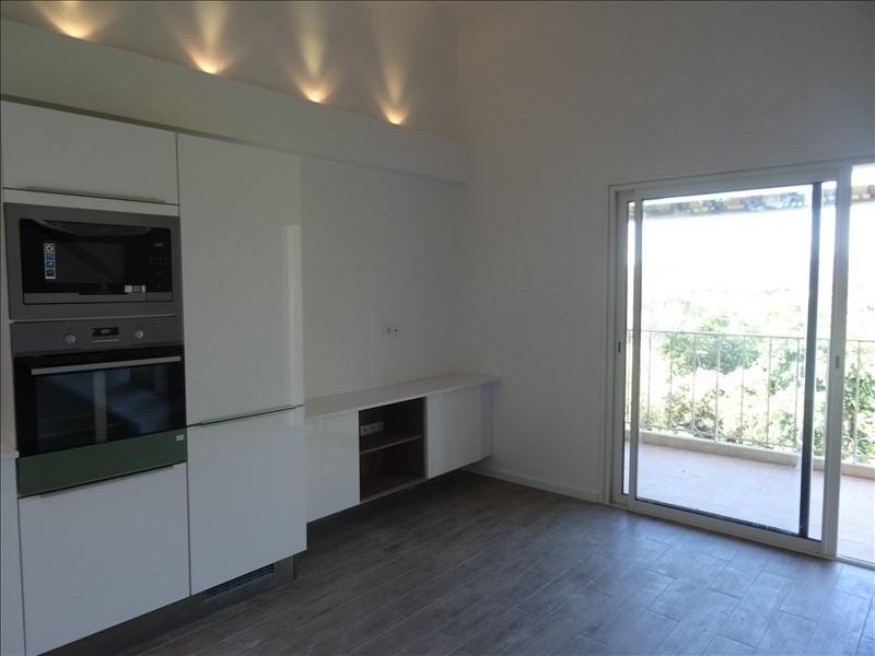 Sale apartment St raphael 260000€ - Picture 2