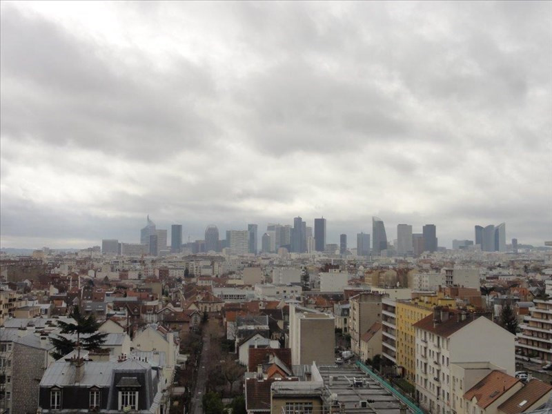 Vente appartement Colombes 365 000€ - Photo 5