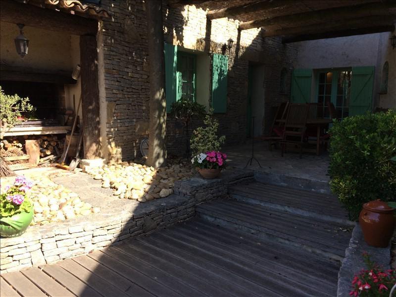 Vente de prestige maison / villa Lunel 695000€ - Photo 7