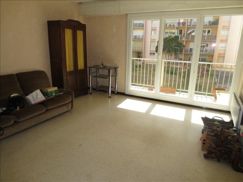Sale apartment Montpellier 192000€ - Picture 1