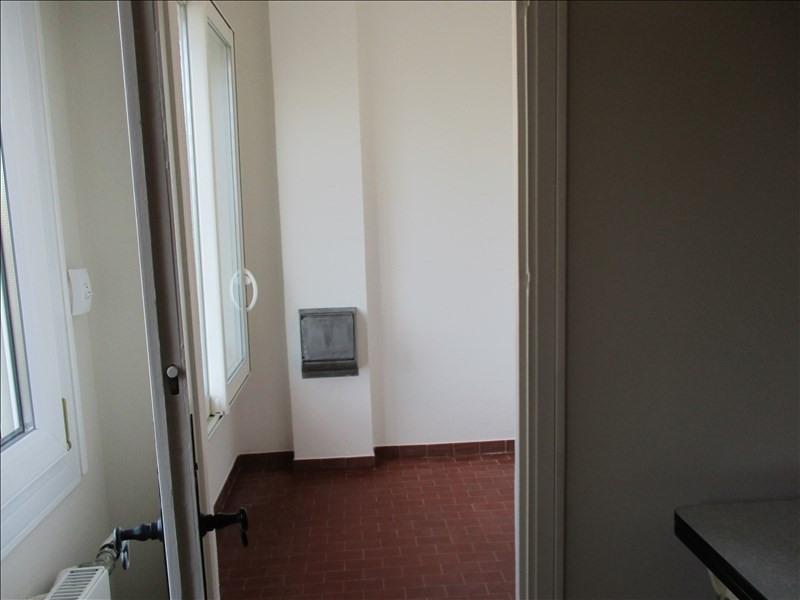 Rental apartment Montelimar 990€ CC - Picture 10