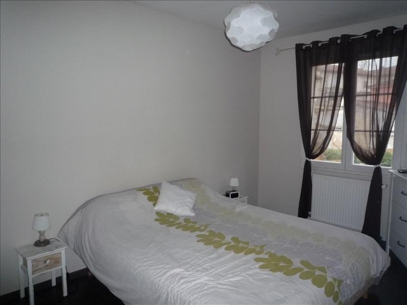 Vente appartement Pont de cheruy 186000€ - Photo 4
