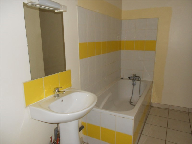 Investment property apartment Lodeve 75 900€ - Picture 5