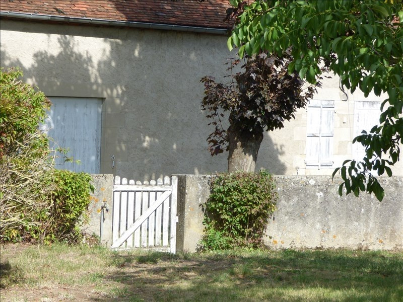 Vente maison / villa Moulins 87000€ - Photo 2