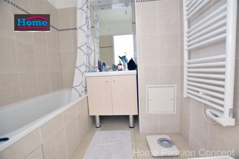 Sale apartment Nanterre 280000€ - Picture 7