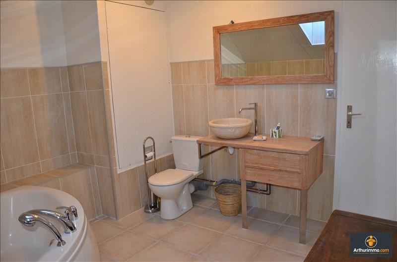 Vente appartement Davezieux 169 000€ - Photo 5