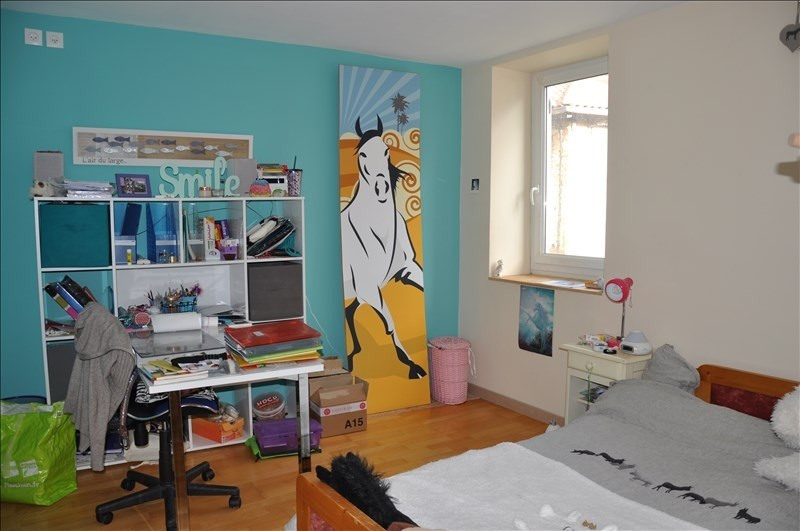 Vente maison / villa Lachassagne 275000€ - Photo 7