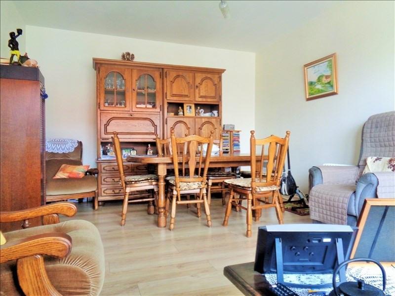Vente appartement Bethune 85500€ - Photo 2
