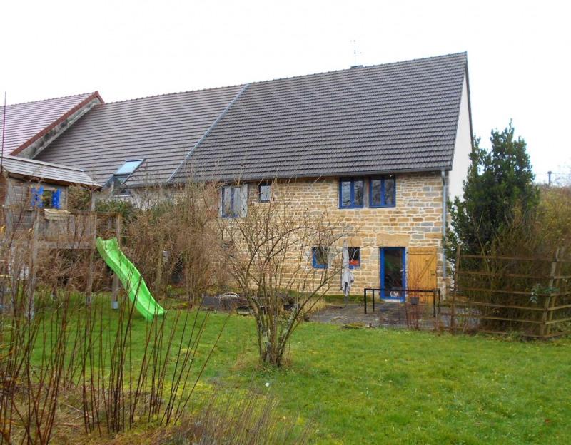 Vente maison / villa Lons-le-saunier 223600€ - Photo 1