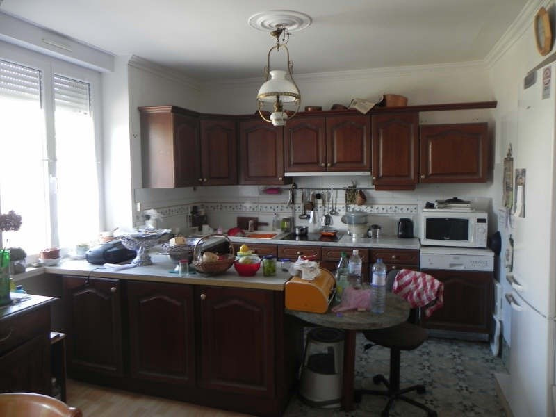 Sale apartment Tregastel 301745€ - Picture 3