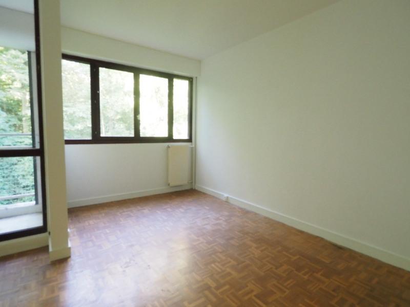 Rental apartment Vaux le penil 850€ CC - Picture 2