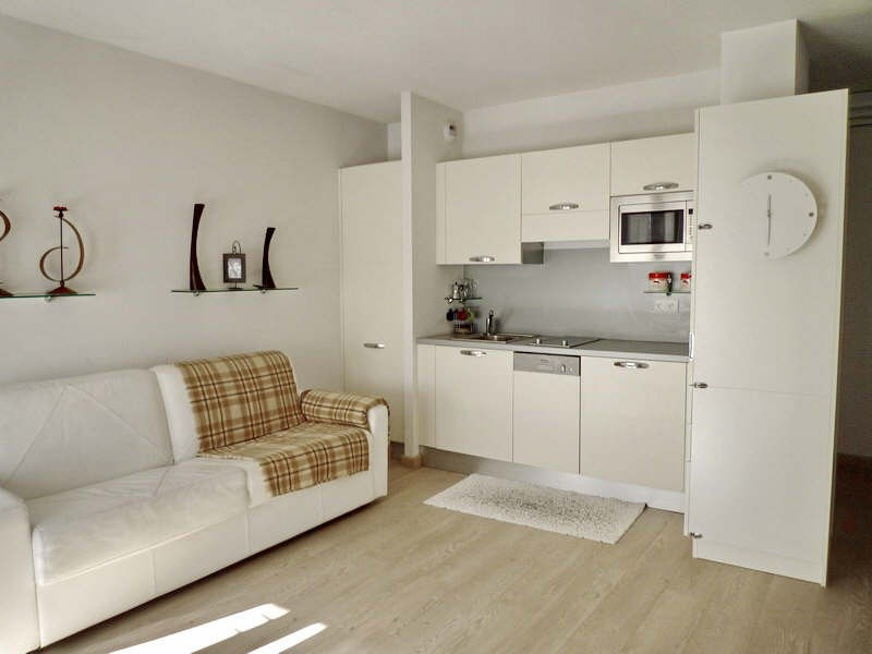 Sale apartment Auron 135 000€ - Picture 3