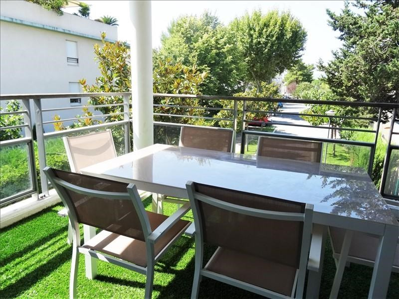 Vente appartement Frejus 259 000€ - Photo 1
