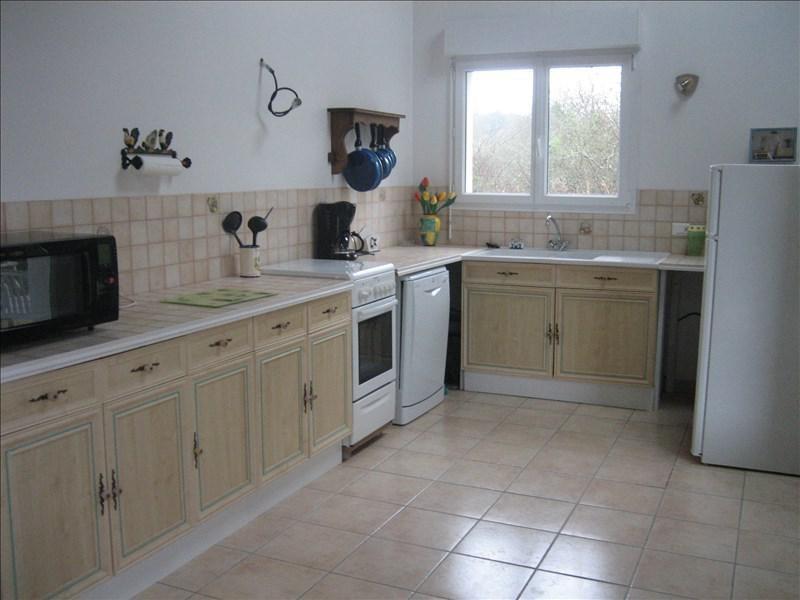 Sale house / villa Esquibien 144348€ - Picture 2