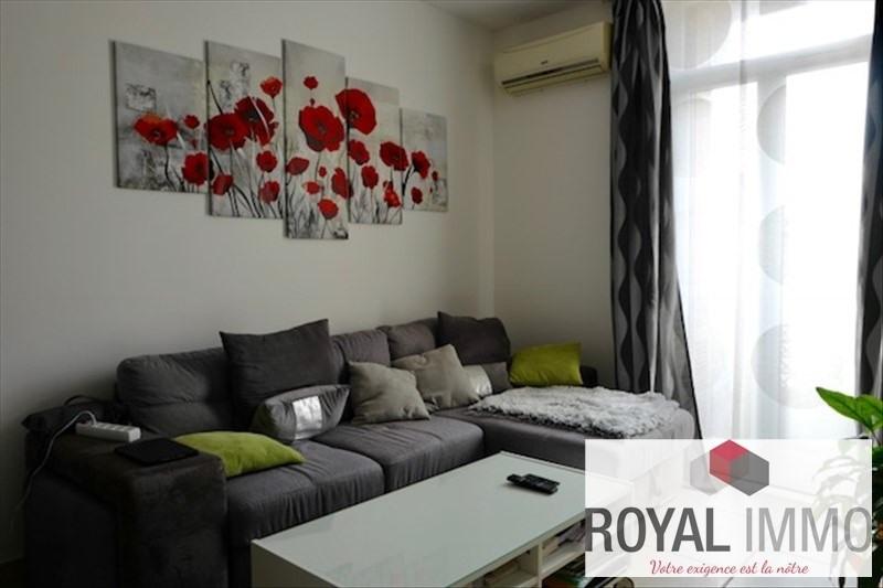 Vente appartement Toulon 132500€ - Photo 2