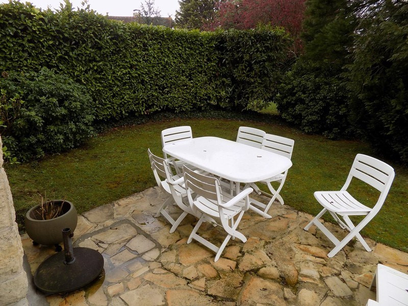 Vente maison / villa Tourgeville 399 000€ - Photo 7