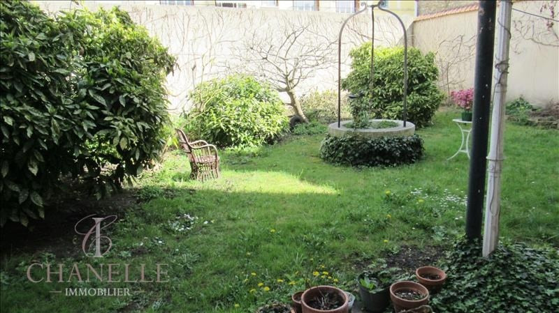 Deluxe sale house / villa Vincennes 1 716 000€ - Picture 1