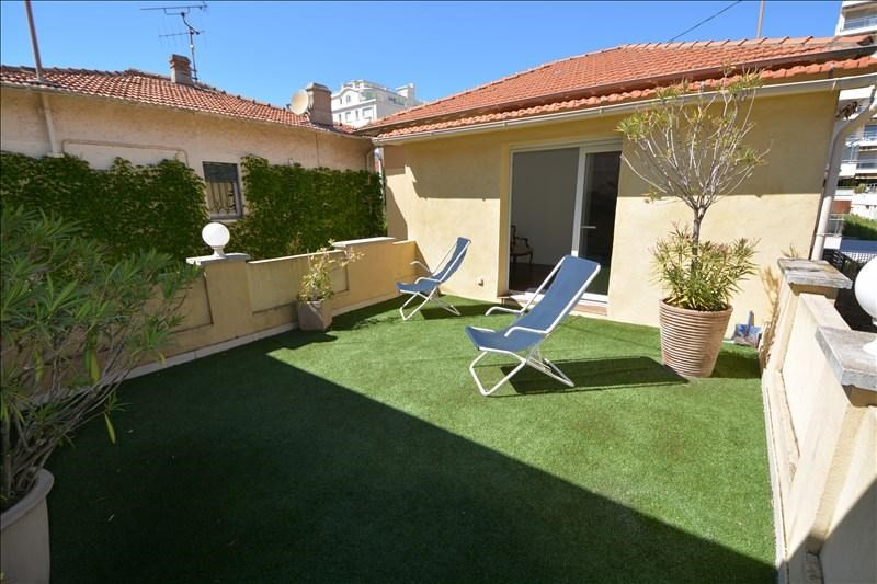 Vente de prestige maison / villa Cannes 945 000€ - Photo 1
