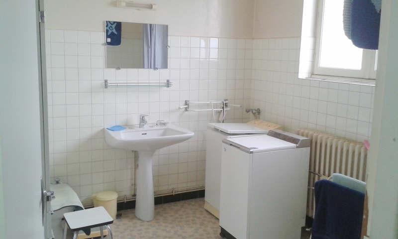 Vente maison / villa Genac 128000€ - Photo 13