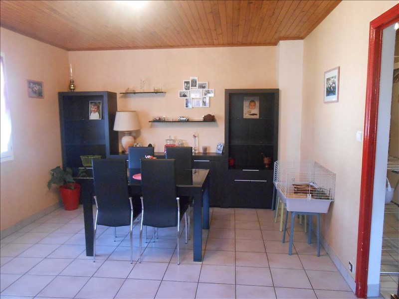 Sale house / villa St martin du frene 170 000€ - Picture 1
