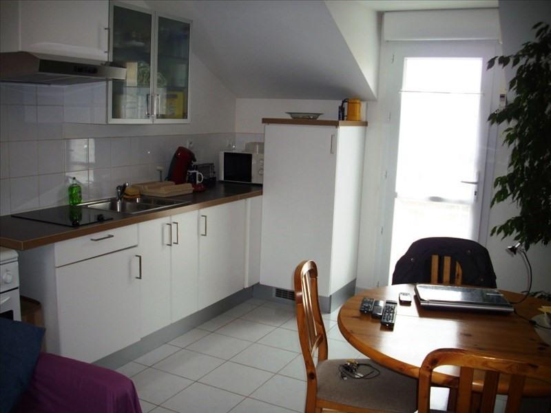 Vente appartement Nantes 129600€ - Photo 1