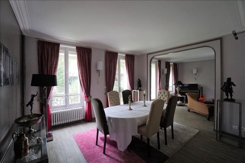 Vente de prestige maison / villa Asnieres sur seine 1795000€ - Photo 2