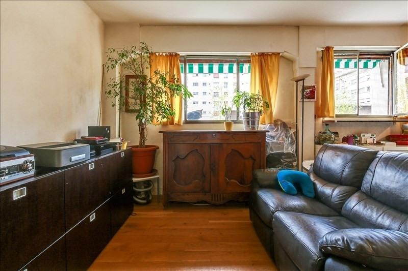 Sale apartment Asnieres sur seine 452000€ - Picture 6