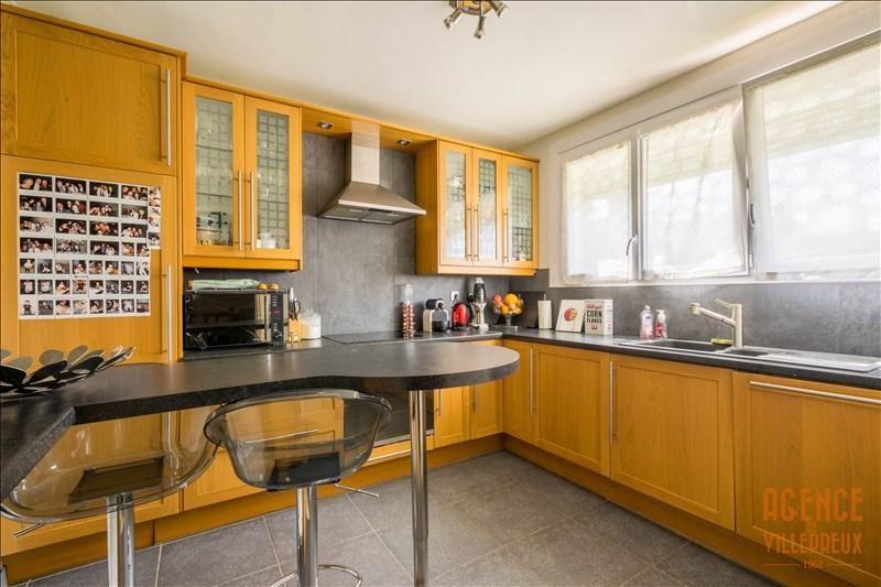 Vente maison / villa Villepreux 315000€ - Photo 4