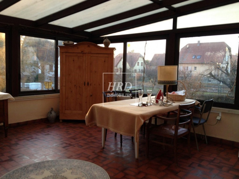 Vente maison / villa Offenheim 485000€ - Photo 3