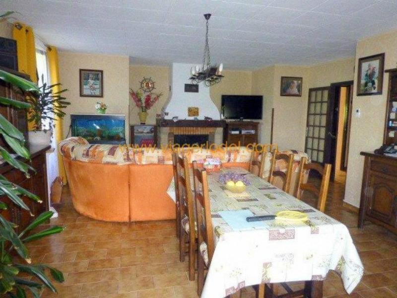 Vendita nell' vitalizio di vita casa La trinité 82000€ - Fotografia 6