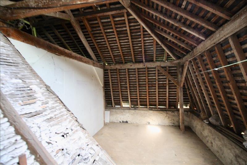 Vente maison / villa Conches en ouche 128000€ - Photo 12
