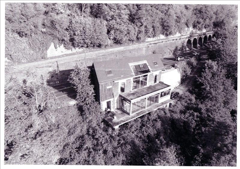 Vente maison / villa Bonsecours 262000€ - Photo 5