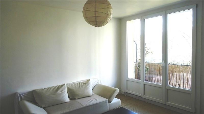Vente appartement Saint martin d'heres 86300€ - Photo 2