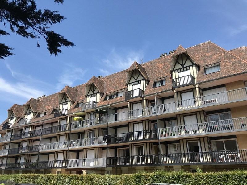 Verkoop  appartement Deauville 62500€ - Foto 2