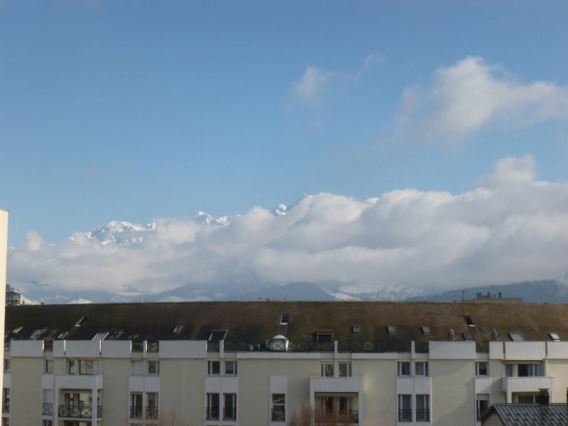 Vente appartement Grenoble 225 000€ - Photo 8