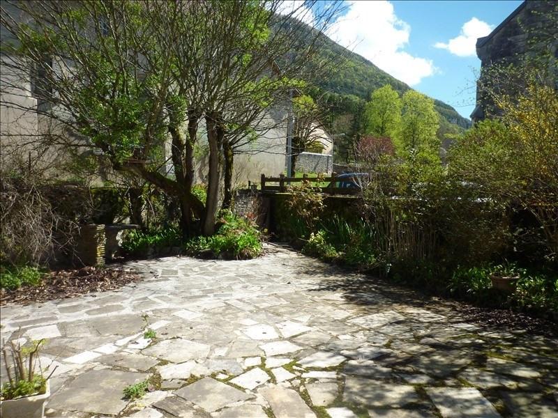 Vente maison / villa Culoz 170000€ - Photo 9