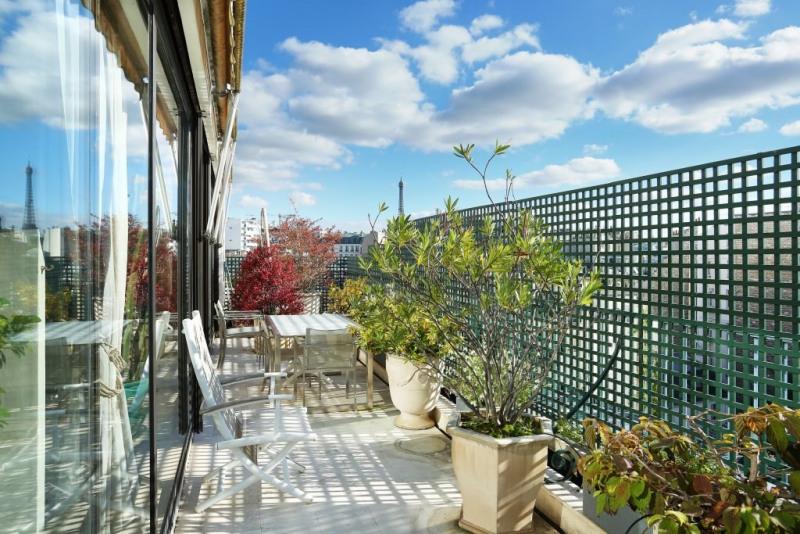 Престижная продажа квартирa Paris 16ème 5300000€ - Фото 9